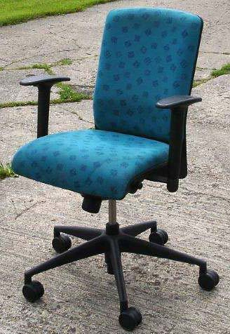 An image of Girzberger Operator's Chairs goes here.